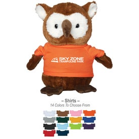 "Hoot Owl (8.5"")"