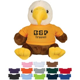 Liberty Eagle Plush