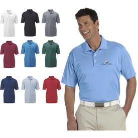 Adidas Golf Climalite Basic Short-Sleeve Polo Shirt (Men's)