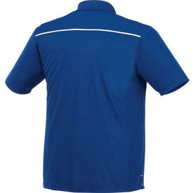 Albula Short Sleeve Polo Shirt by TRIMARK for your School
