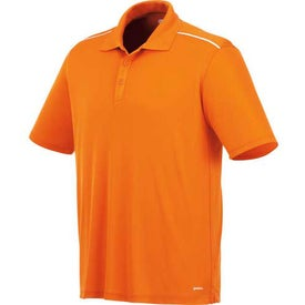 Albula Short Sleeve Polo Shirt by TRIMARK with Your Logo