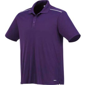 Promotional Albula Short Sleeve Polo Shirt by TRIMARK