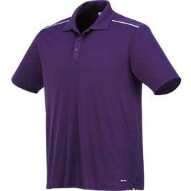 Promotional Albula Short Sleeve Polo Shirt by TRIMARK