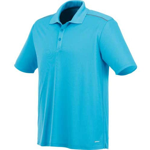 Chill Albula Short Sleeve Polo Shirt by TRIMARK