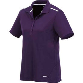 Albula Short Sleeve Polo Shirt by TRIMARK Giveaways