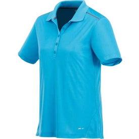 Customized Albula Short Sleeve Polo Shirt by TRIMARK