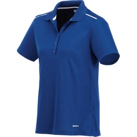 Branded Albula Short Sleeve Polo Shirt by TRIMARK