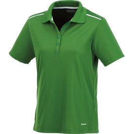 Albula Short Sleeve Polo Shirt by TRIMARK for Promotion