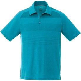 Antero Short Sleeve Polo Shirt by TRIMARK (Men's)