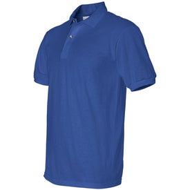 Anvil 50/50 Jersey Knit Sport Shirt