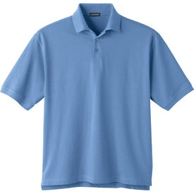 Ayer Short Sleeve Polo Shirt by TRIMARK for Your Church