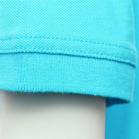 Ayer Short Sleeve Polo Shirt by TRIMARK for Your Company