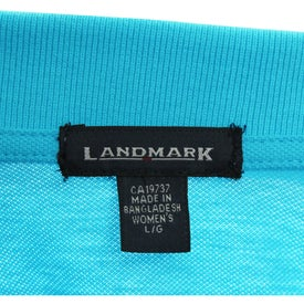 Advertising Ayer Short Sleeve Polo Shirt by TRIMARK
