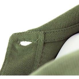 Custom Ayer Short Sleeve Polo Shirt by TRIMARK