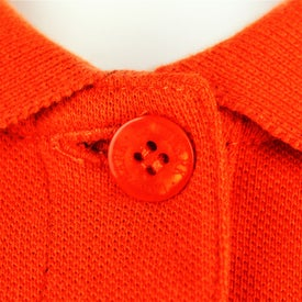 Ayer Short Sleeve Polo Shirt by TRIMARK for Your Organization