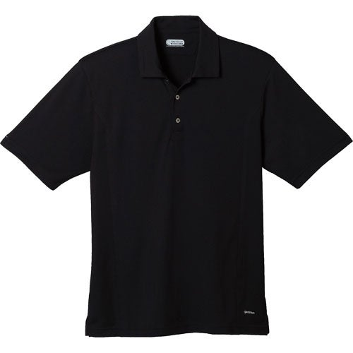Banhine Short Sleeve Polo Shirt by TRIMARK