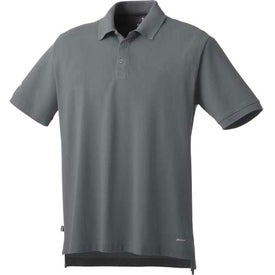 Barela Short Sleeve Polo Shirt by TRIMARK for your School