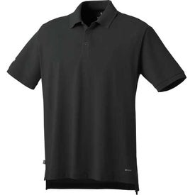 Customized Barela Short Sleeve Polo Shirt by TRIMARK