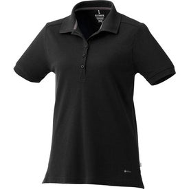 Barela Short Sleeve Polo Shirt by TRIMARK with Your Logo