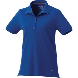 Personalized Barela Short Sleeve Polo Shirt by TRIMARK