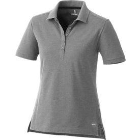 Barela Short Sleeve Polo Shirt by TRIMARK for Customization