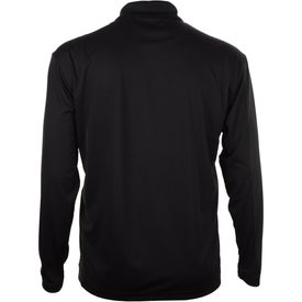 Brecon Long Sleeve Polo Shirt by TRIMARK for Customization