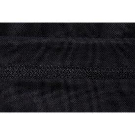 Logo Brecon Long Sleeve Polo Shirt by TRIMARK