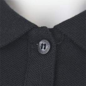 Brins Sleeveless Polo Shirt by TRIMARK for Advertising
