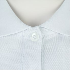 Brins Sleeveless Polo Shirt by TRIMARK for Your Organization