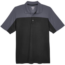 Core 365 Balance Colorblock Performance Piqué Polo (Men's)