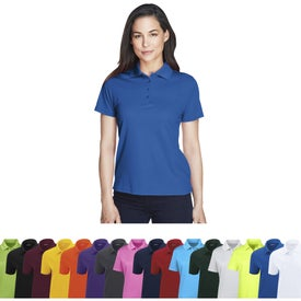 Core 365 Origin Performance Piqué Polos (Women''s)
