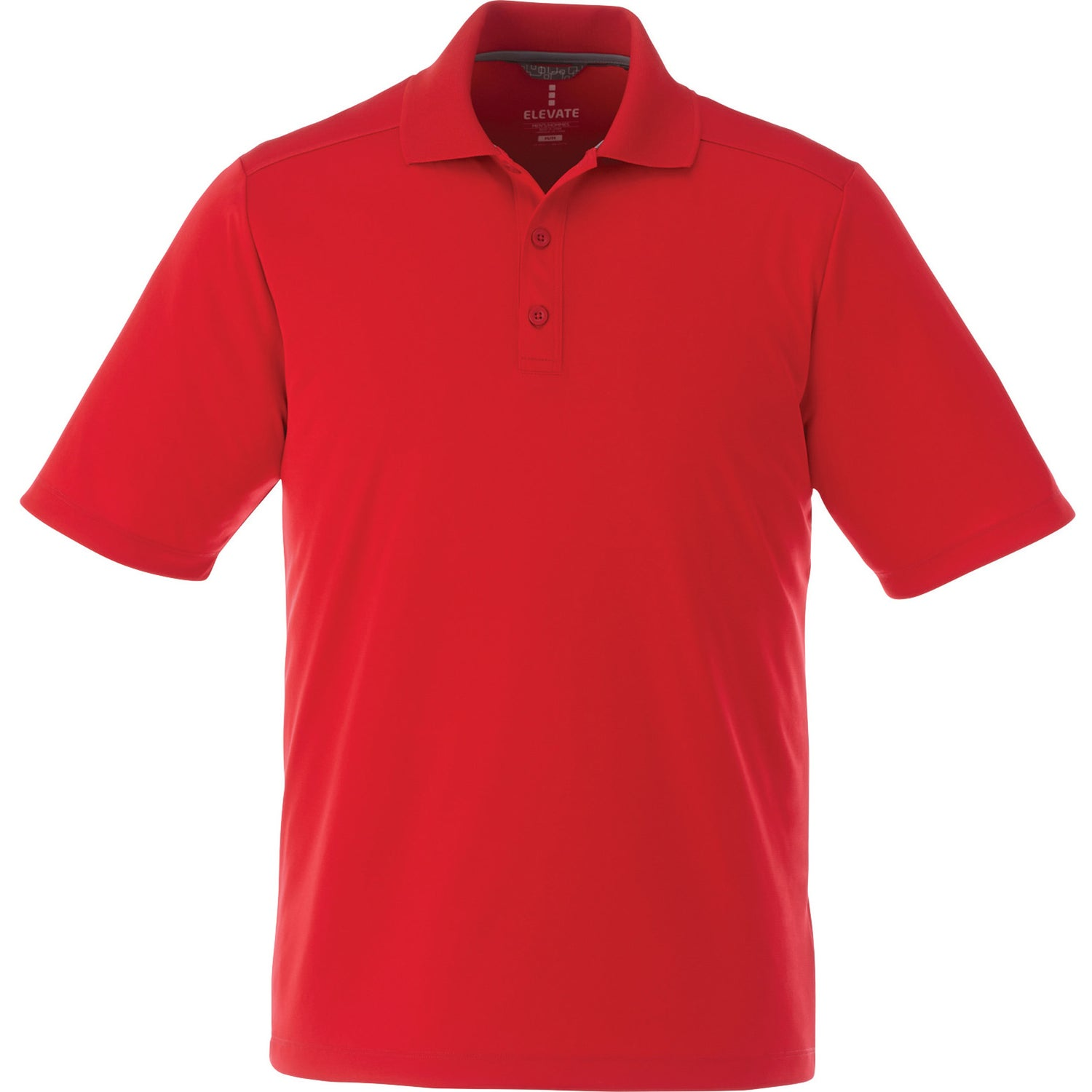 Dade Short Sleeve Polo Shirt By Trimark Men 39 S