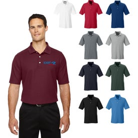Devon & Jones Drytec20 Performance Polo Shirt (Men's)