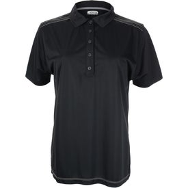 Advertising Dunlay Short Sleeve Polo Shirt by TRIMARK