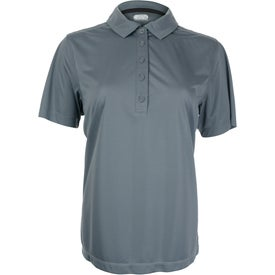 Dunlay Short Sleeve Polo Shirt by TRIMARK for your School