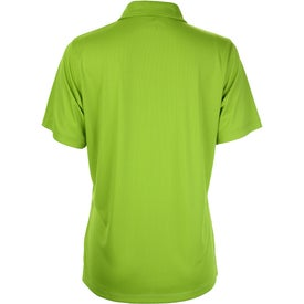 Promotional Dunlay Short Sleeve Polo Shirt by TRIMARK