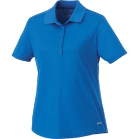 Edge Short Sleeve Polo Shirt by TRIMARK (Women's)
