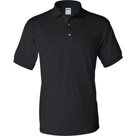 Customized Gildan Ultra Blend Jersey Sport Shirt