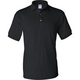 Customized Gildan Ultra Blend Jersey Sport Shirt