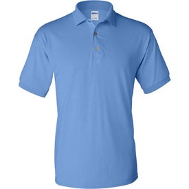 Gildan Ultra Blend Jersey Sport Shirt with Your Slogan
