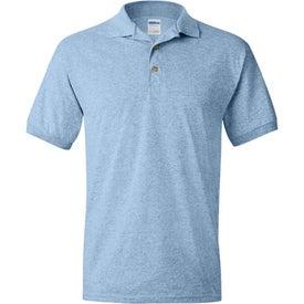 Gildan Ultra Blend Jersey Sport Shirt with Your Logo