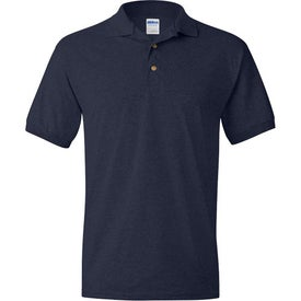 Gildan Ultra Blend Jersey Sport Shirt Imprinted with Your Logo
