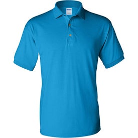 Gildan Ultra Blend Jersey Sport Shirt for Customization