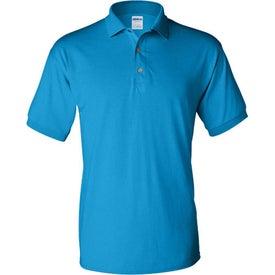 Gildan Ultra Blend Jersey Sport Shirt for Customization