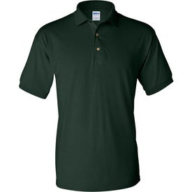 Gildan Ultra Blend Jersey Sport Shirt for Your Church