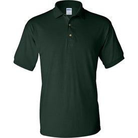 Gildan Ultra Blend Jersey Sport Shirt for Your Church