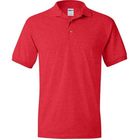Gildan Ultra Blend Jersey Sport Shirt with Your Logo