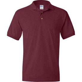 Gildan Ultra Blend Jersey Sport Shirt (Men's)