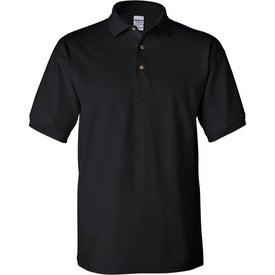 Customized Gildan Ultra Cotton Pique Sport Shirt