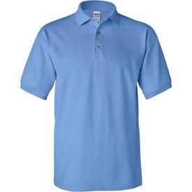Gildan Ultra Cotton Pique Sport Shirt for Your Company